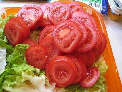 Tomatenecke