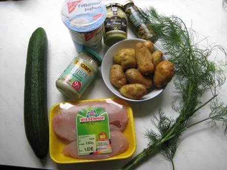 pellkartoffel-gurken-dill-salat-mit-hahnchenbrustfilet-zutaten.JPG