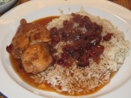 hahnchenbrustfilet-in-cranberry-sose.JPG