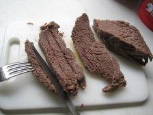 suppenfleisch im schnellkochtopf