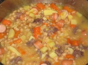 Schnellkochtopf garzeiten kartoffeln